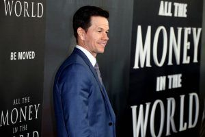 The Surprising Way Mark Wahlberg Joined the Time's Up Movement
