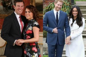 Here's Why Princess Eugenie's Wedding Is Going to Be Seriously Uncomfortable for Meghan Markle