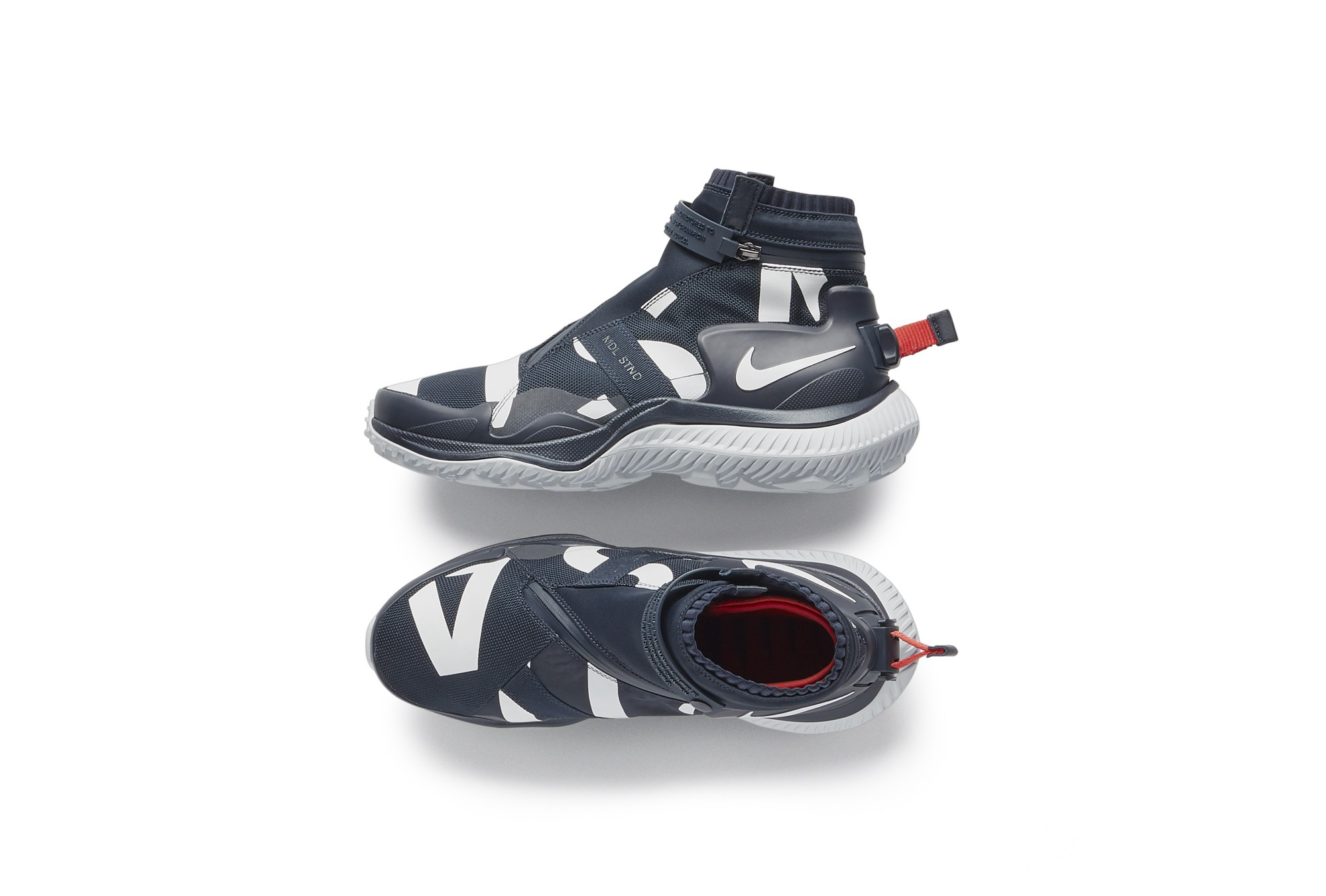 Olympic Men's podium boots by Nike