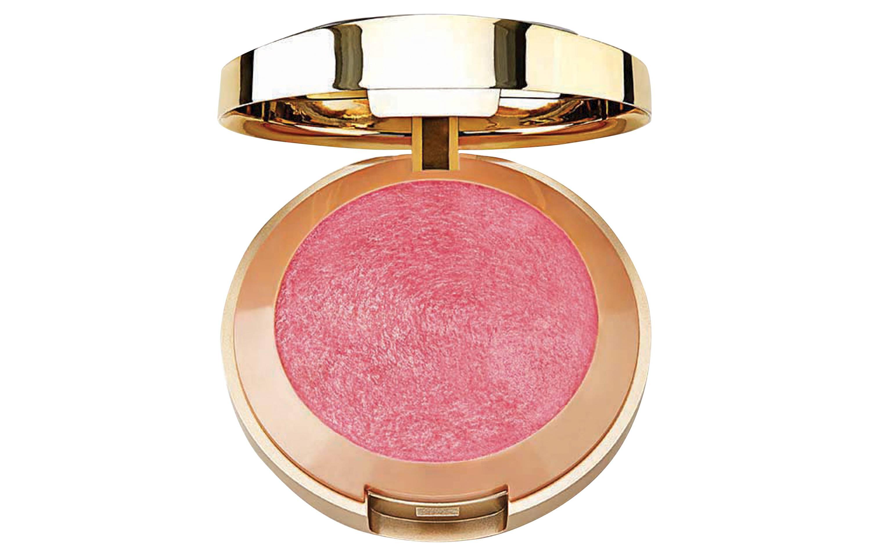 Milani Baked Blush in Dolce Pink