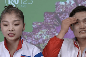 Insider Secrets Behind Kim Jong Un's Figure Skating Duo Headed to the Winter Olympics, Revealed