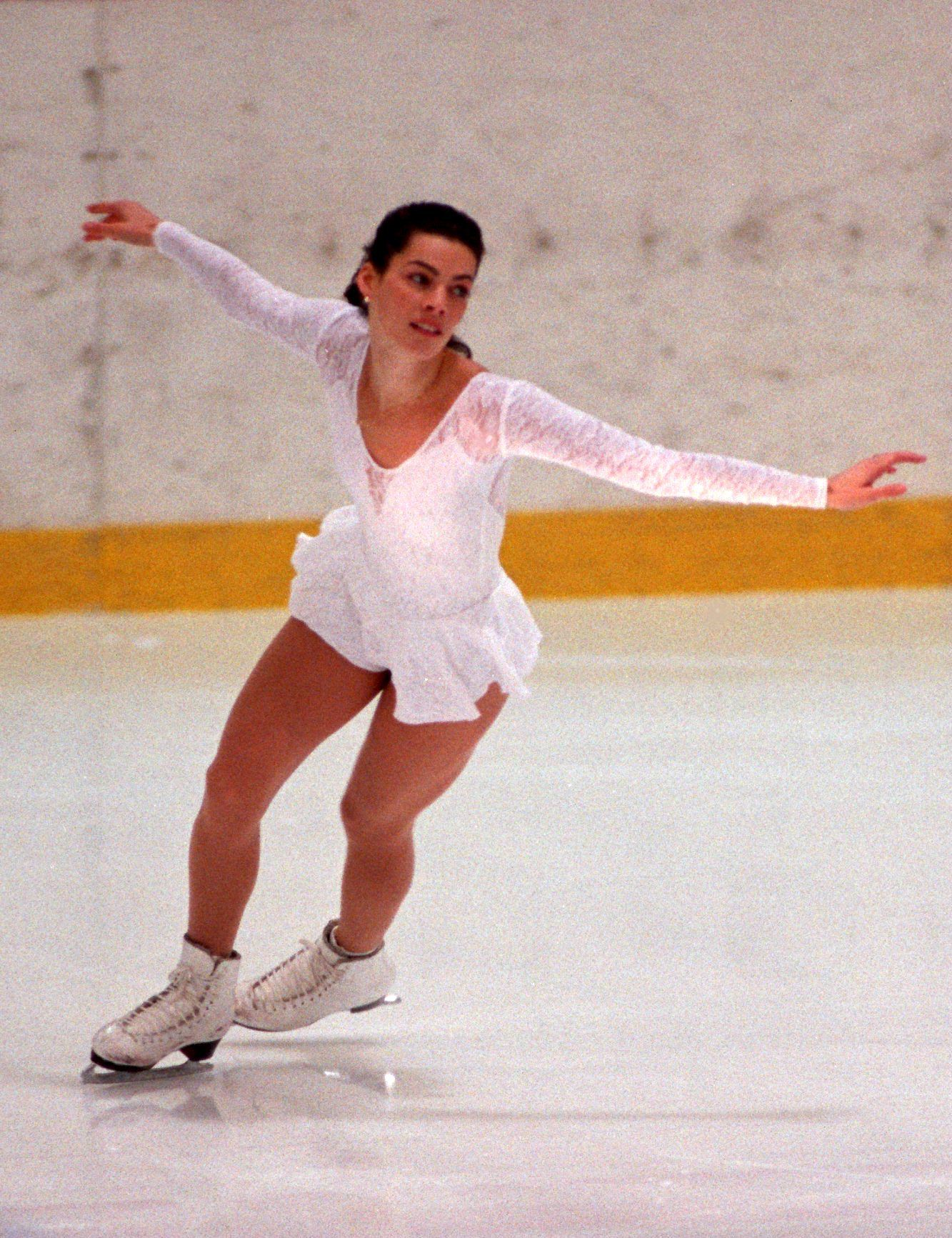 NANCY KERRIGAN USA