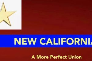 'New California' Could Become America's 51st State