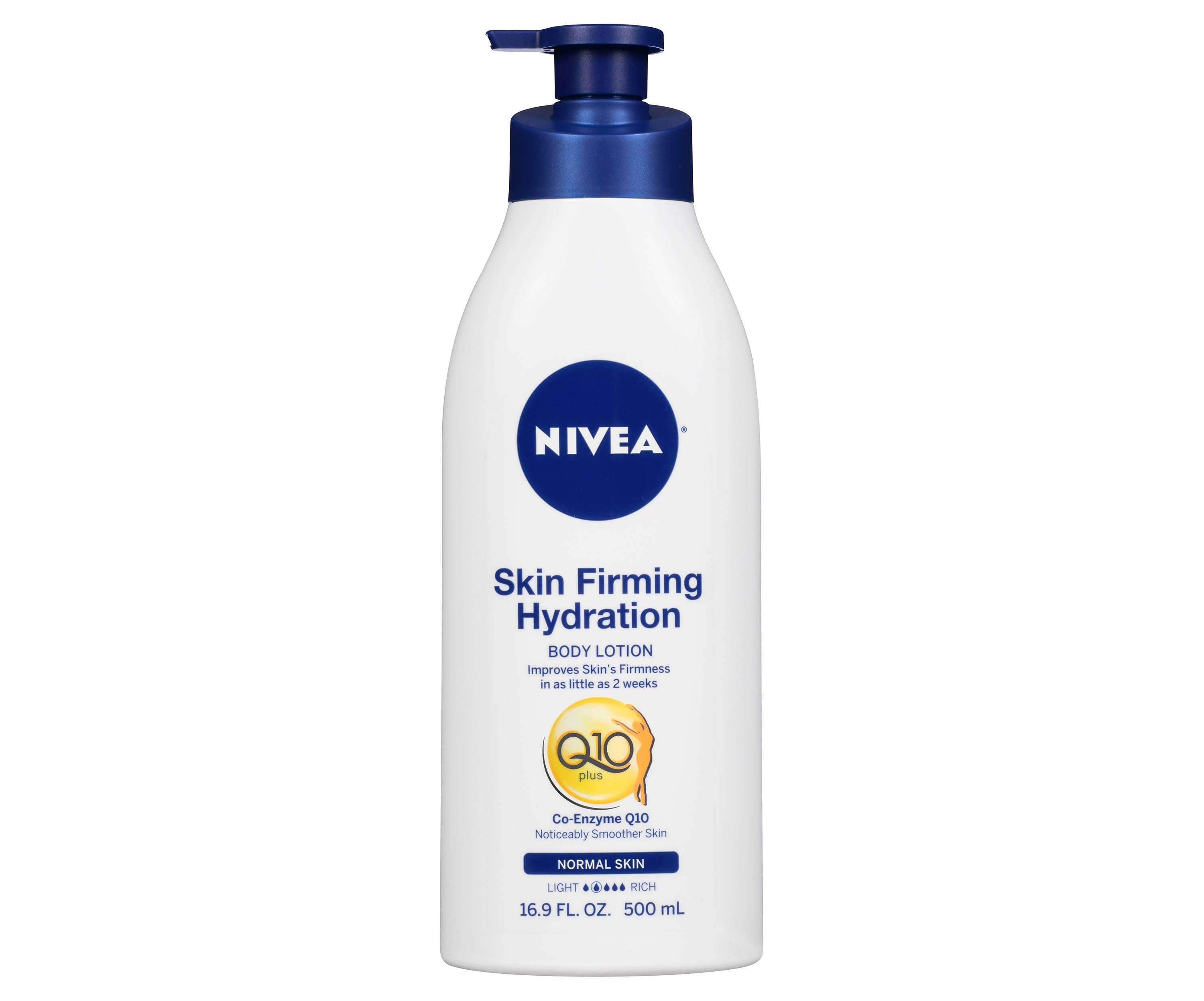 Nivea Skin Firming Hydration Body Lotion