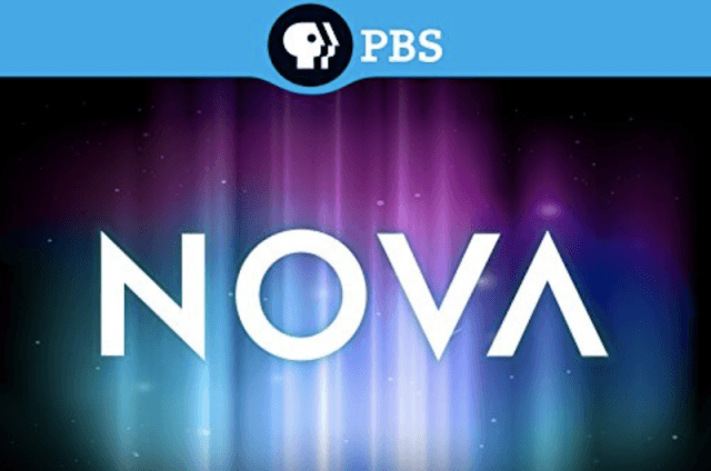Nova logo and intro from PBS.