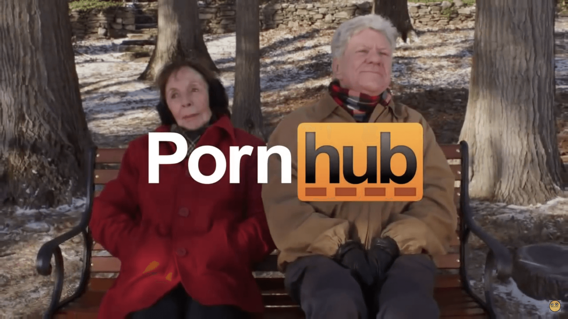 Pornhub commercial