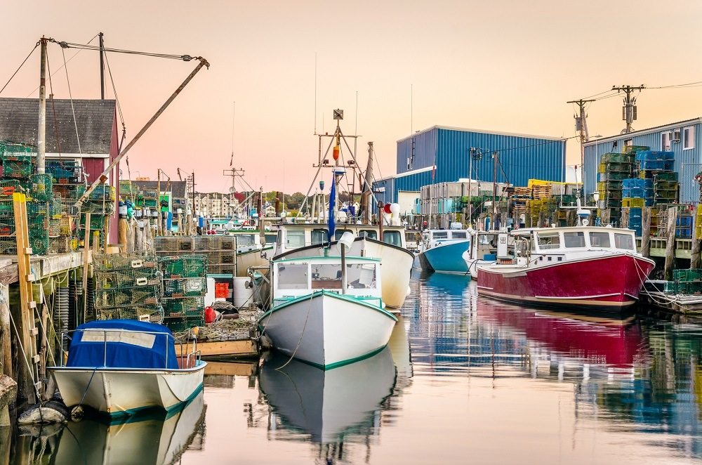 These are the best and worst cities to find a job in 2018 for Fishing jobs in maine