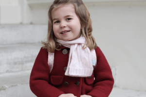 Why Princess Charlotte Is Attending a Different Nursery School Than Her Brother Prince George