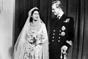 These Amazing Photos Reveal What Queen Elizabeth II and Prince Philip Looked Like When They First Got Married