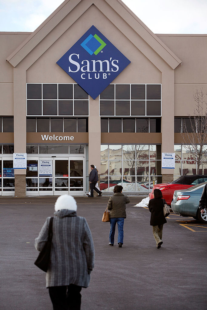 Sam's Clubs To Cut 10 Percent Of Workforce