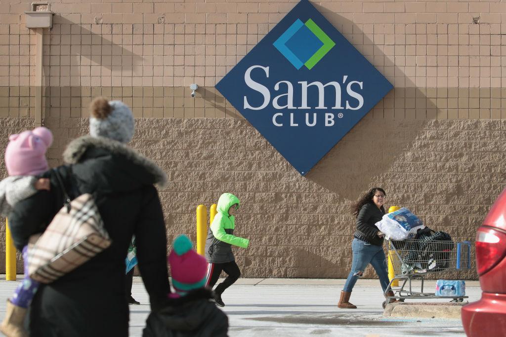 Sam's Club To Close Over 60 Stores