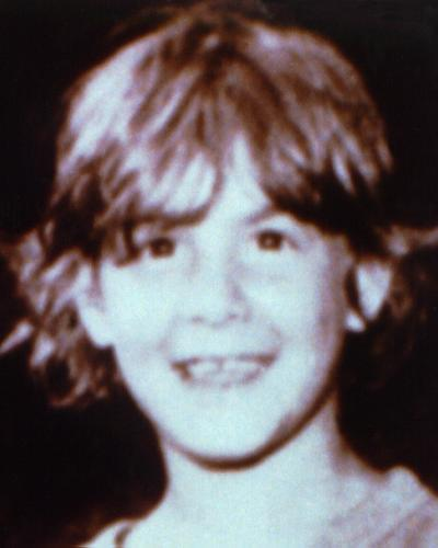 Sarah Elizabeth Avon missing child