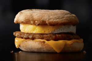 These Fast Food Items Are Probably Killing You