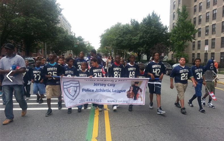 New Jersey Police Athletic League