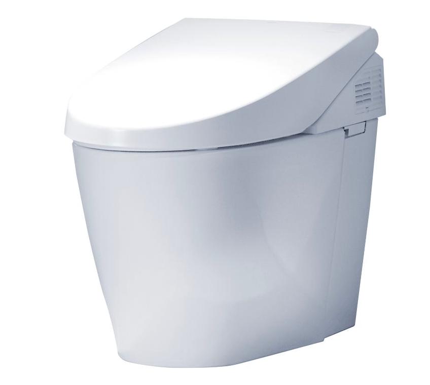 Toto toilet