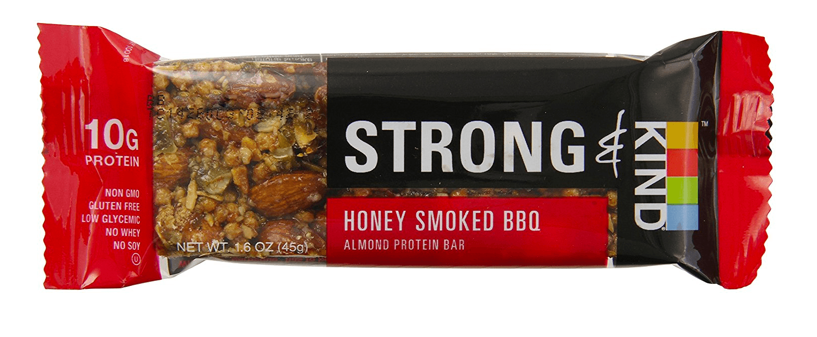 Strong and Kind bar