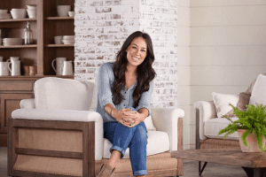 Joanna Gaines' Shoe Collection: What to Wear to Get Her Look