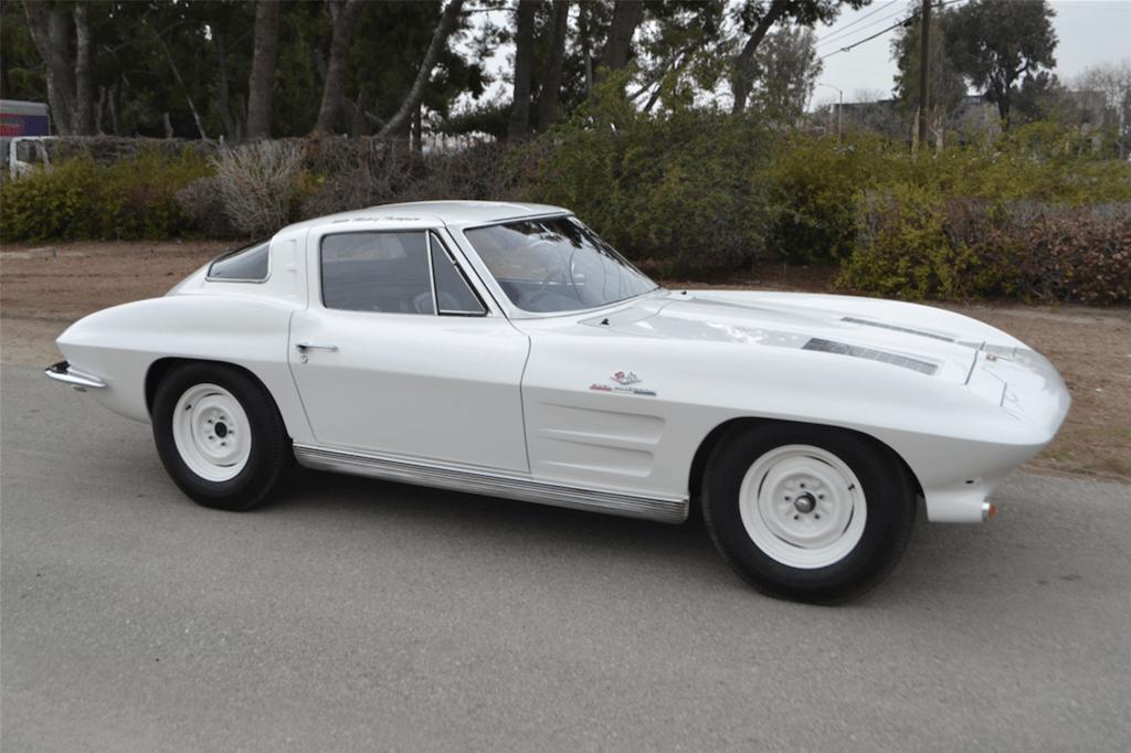 1963 Chevrolet Corvette Z06 Big Tank