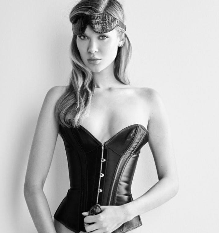 Snctm secret society woman