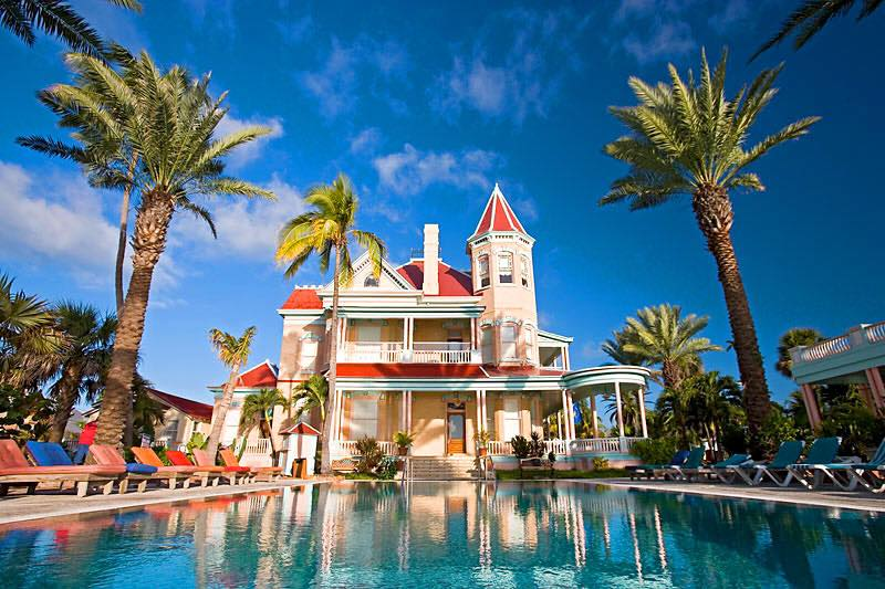 The Southernmost House, Florida
