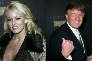 Everything We Know About Donald Trump's $130,000 Payoff to Stormy Daniels