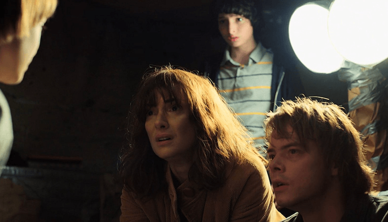 How Much Is the 'Stranger Things' Cast Getting Paid for