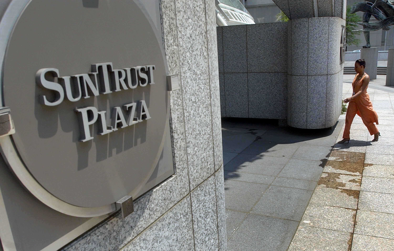 SunTrust Bank