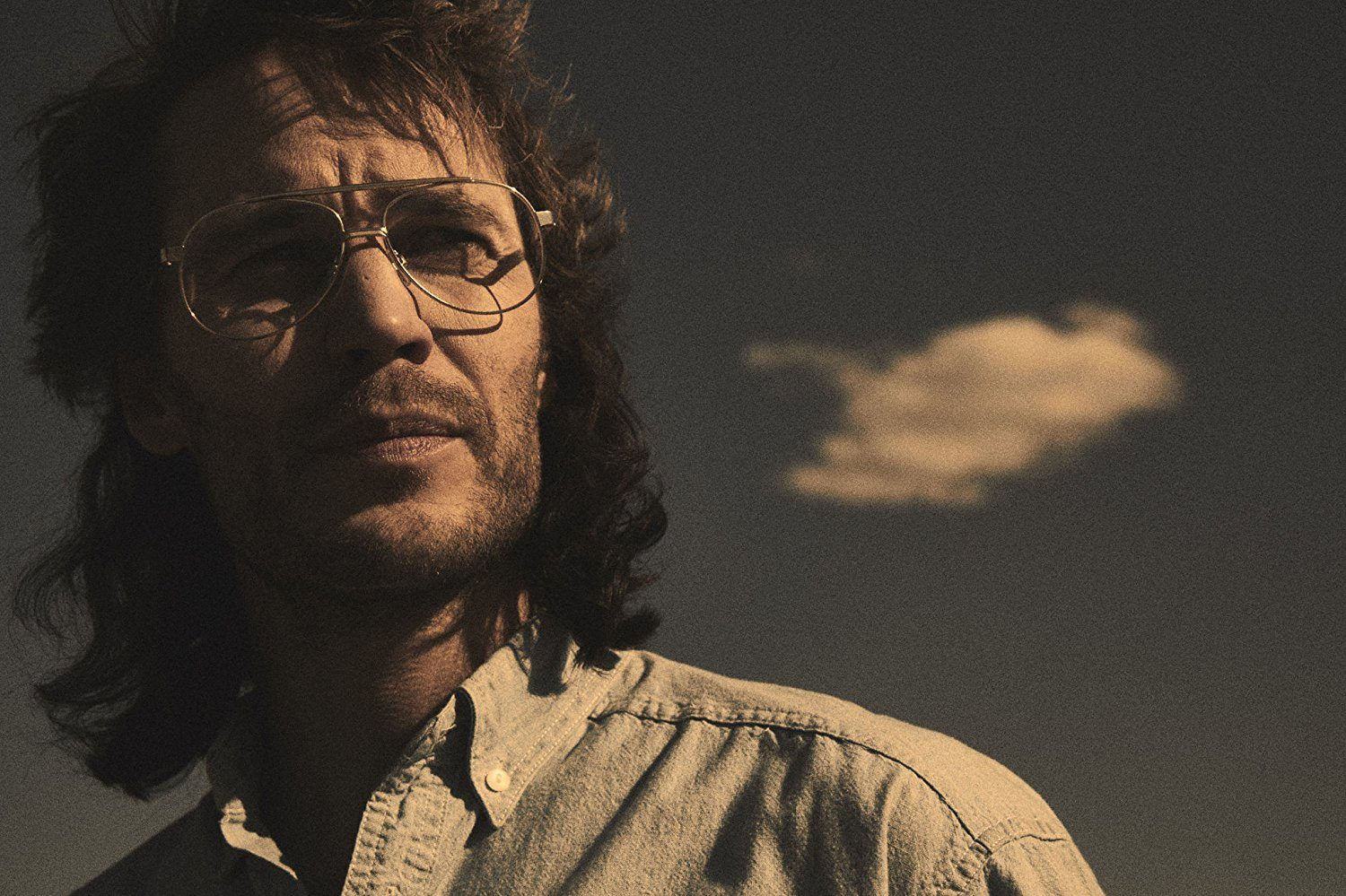 Taylor Kitsch in Waco