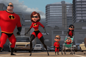 Why 'Incredibles 2' May Be the Best Pixar Sequel Ever
