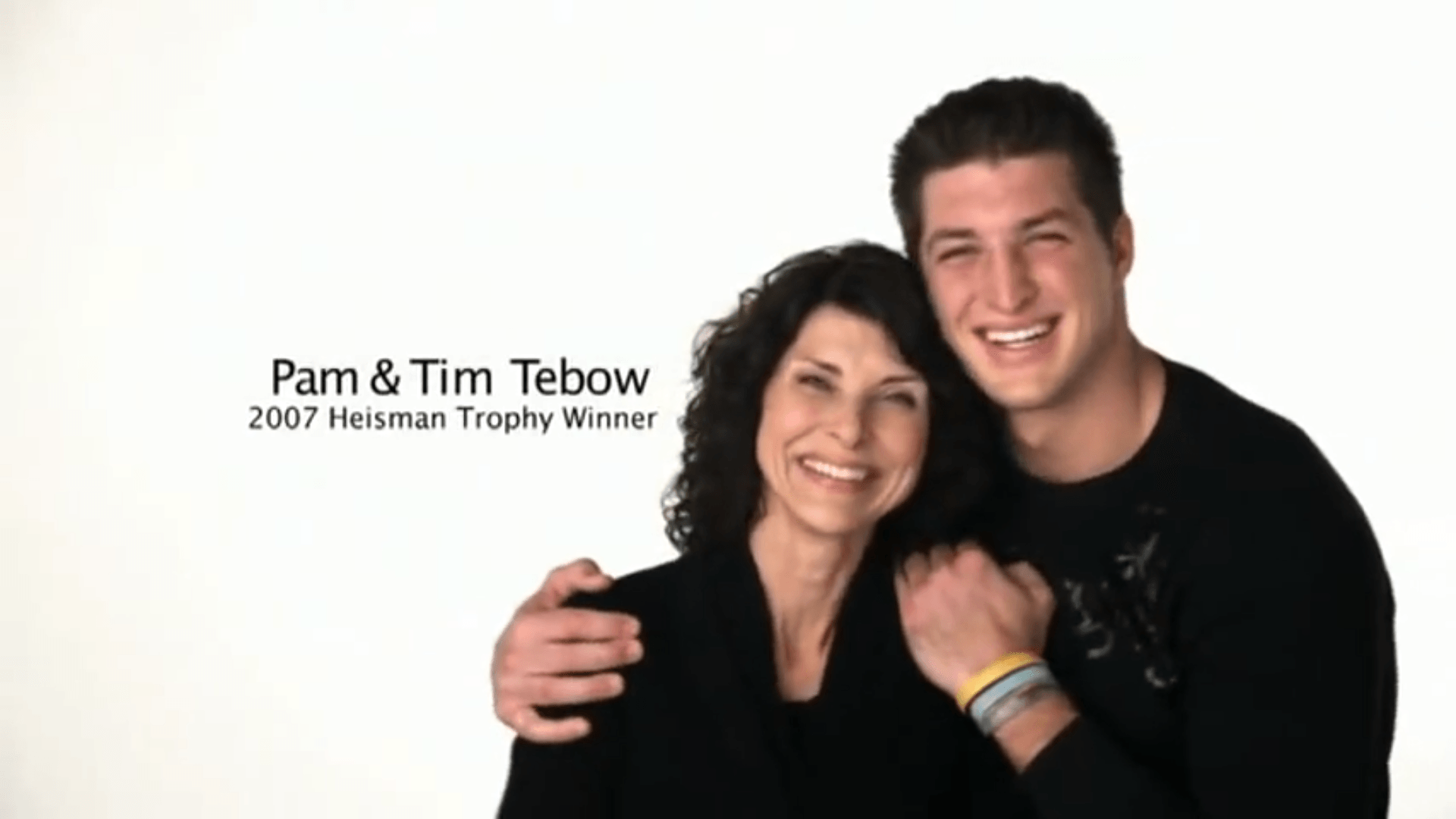 Tim Tebow anti abortion commercial
