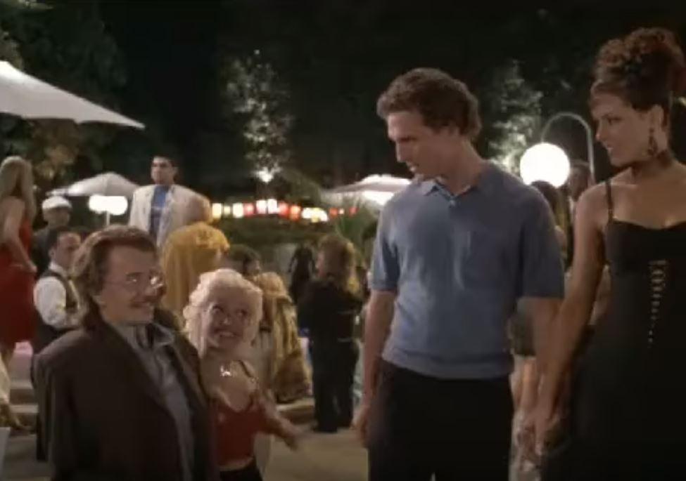 Gary Oldman, Matthew McConaughey, and Kate Beckinsale star in Tiptoes