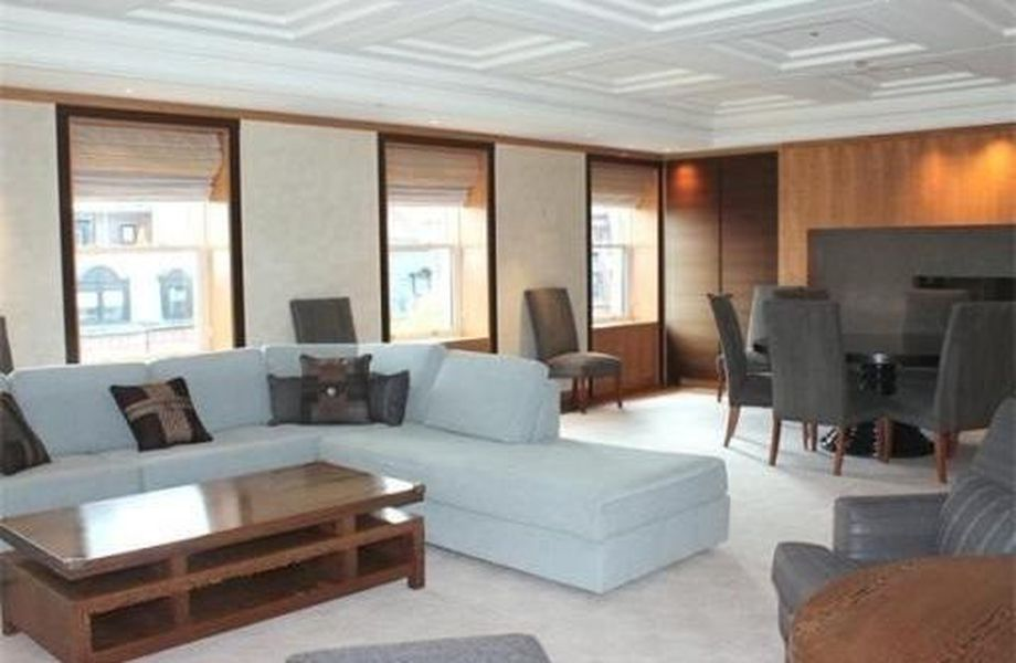 Tom Brady Boston penthouse house