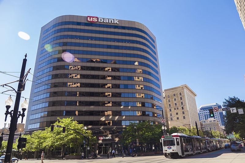 US bank bancorp