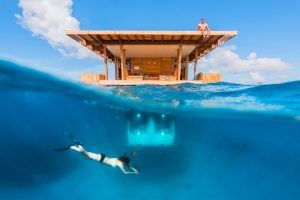 These Are the Most Bizarre Hotels in the World, and You'll Want to Add Them to Your Bucket List