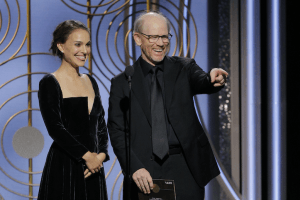 Why Natalie Portman Was Right to Call Out the Golden Globes' Lack of Female Director Nominees