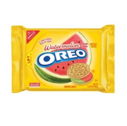 Watermelon Oreo