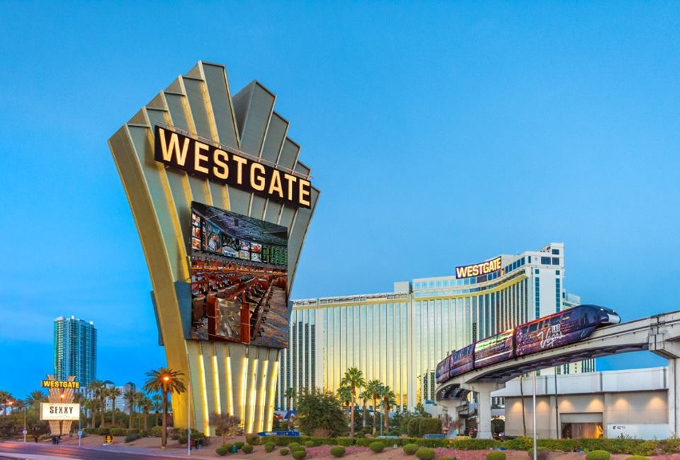 Westgate Las Vegas Hotel