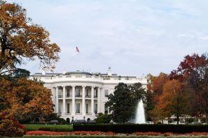 You Won't Believe What It Takes to Maintain the 55,000 Square Feet of White House Property