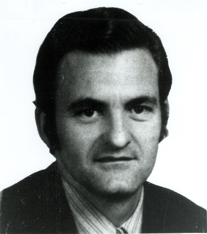 FBI's Most Wanted William-Bradford-Bishop-Jr