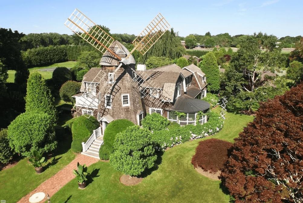Windmill Cottage
