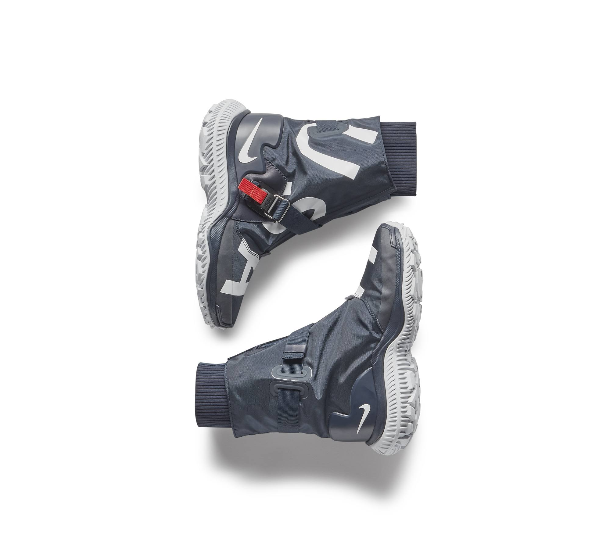 Olympic Women's podium boots by Nike