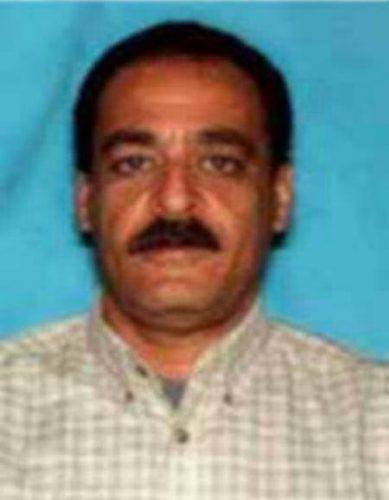 FBI's Most Wanted Yaser Abdel Said.