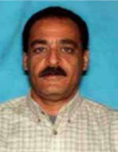 FBI's Most Wanted Yaser Abdel Said