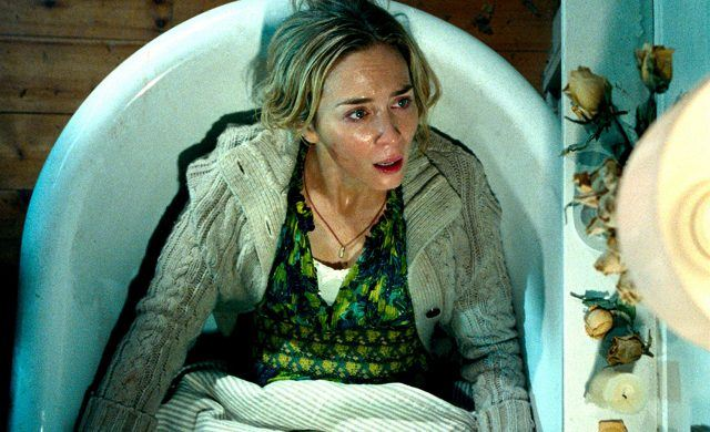 The Sequel to 'A Quiet Place' Is Coming Out Sooner Than Expected