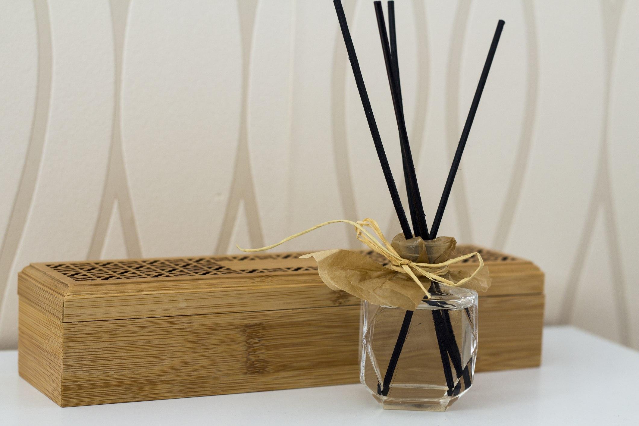 Aroma diffuser sticks