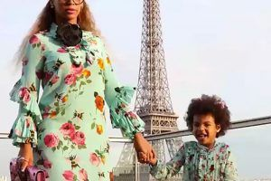 Blue Ivy: Every Time Beyoncé and Jay-Z's Daughter Made Us Smile