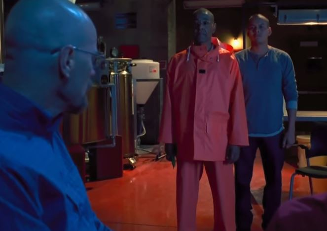 Breaking Bad': Looking Back at the Show's Most Powerful Moments
