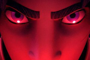 'Star Wars Rebels': Is Ezra Going To Be Palpatine's Secret Apprentice?