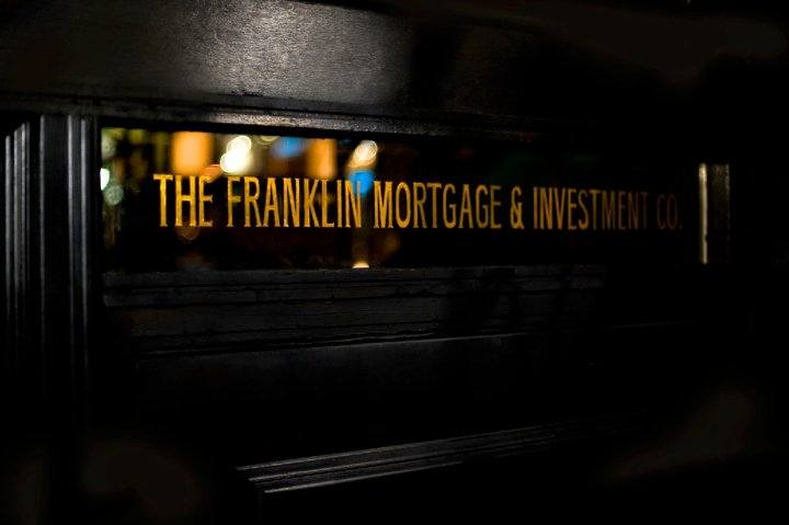 The Franklin Mortgage & Investment Company