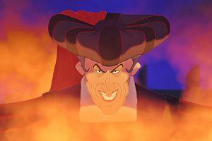 Disturbing Moments You Never Noticed in Popular Disney Movies